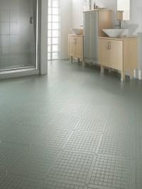 Karndean In Bathrooms - Homecraft Carpets