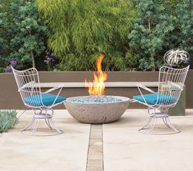 vintage wire homecrest outdoor living