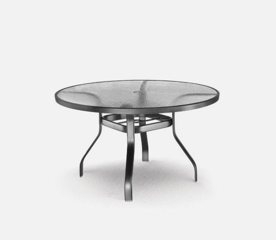 outdoor patio furniture glass