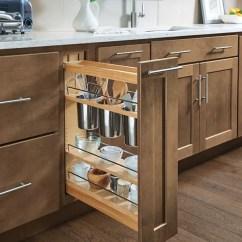 Kitchen Utensil Organizer Cafe Curtains Cabinet Organization Products – Homecrest