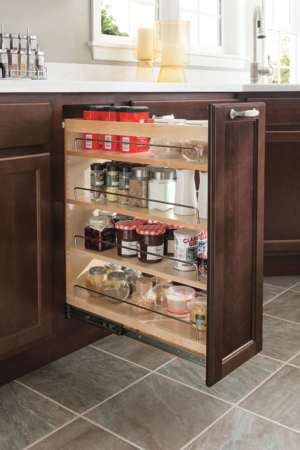 Tall Kitchen Pantry