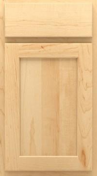 Arbor - Shaker Style Cabinet Door - Homecrest Cabinetry
