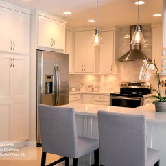 Kitchen Cabinets White Trash Can Shaker Homecrest Cabinetry In The Arbor Door Style
