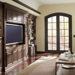 Living Room Cabinet Moroccan Style Storage Cabinets Homecrest Cabinetry Ogilby In Maple Buckboard