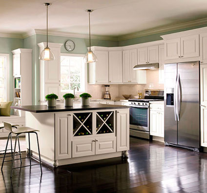 Hillcrest cabinets for Cheap kitchen cabinets in philadelphia