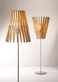 'Stick Lamp' line by Matali Crasset fuses light and shadow ...