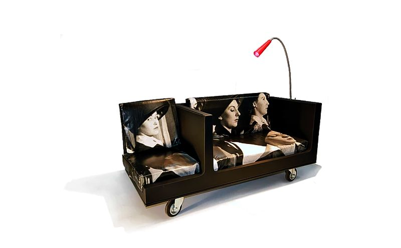 how to recycle my sofa mainstays futon bed 15 practical ways old refrigerator into something useful tips suggestions