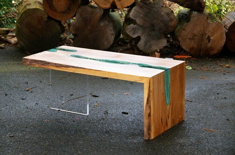 Epoxy Resin Furniture Price