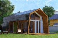 prefab cabin - 28 images - timbercab a prefab timber ...
