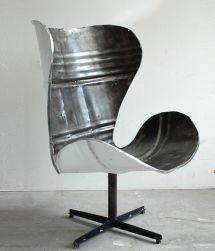 Creative Oil Drum Furniture Ideas Home Interiors