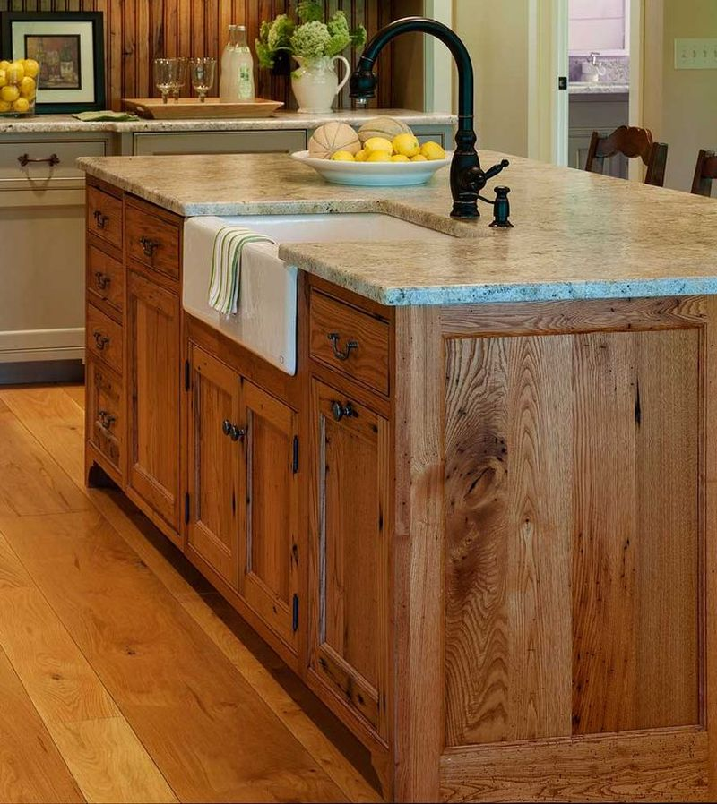 20 Reclaimed Wood Ideas for Home Updated List 2018
