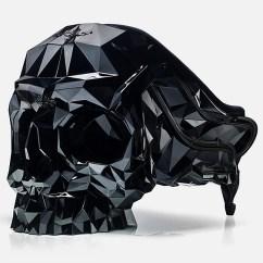 Skull Chair Single Sofa Bed 13 Badass Chairs For A Boo Tiful Halloween