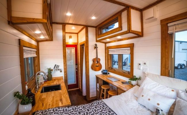 40 Best Tiny Houses On Wheels That Are Downright Inspiring