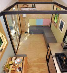 Tiny House On Wheels Designs