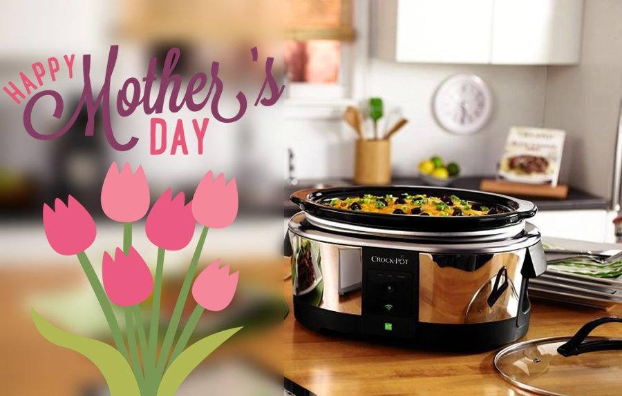 kitchen smoke detector island table with granite top homecrux mother s day gift guide 2018 smart appliances and devices
