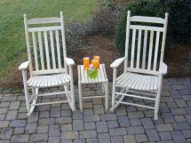 outdoor furniture trends spring summer