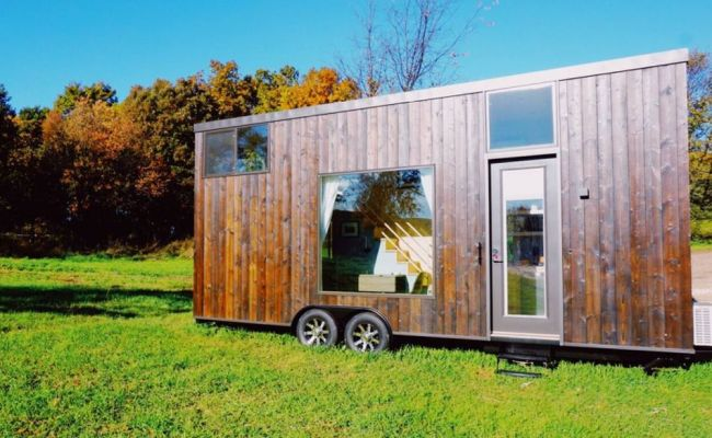 Harry Potter Themed Tiny House In New York Available For