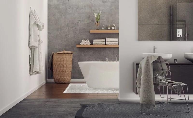 Badkamer stucen alle kosten  handige tips  Homedeal