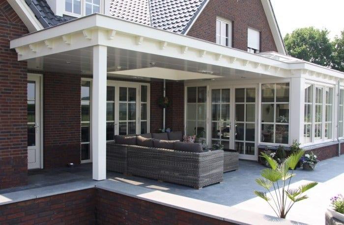 landelijke aanbouw  Homedeal NL