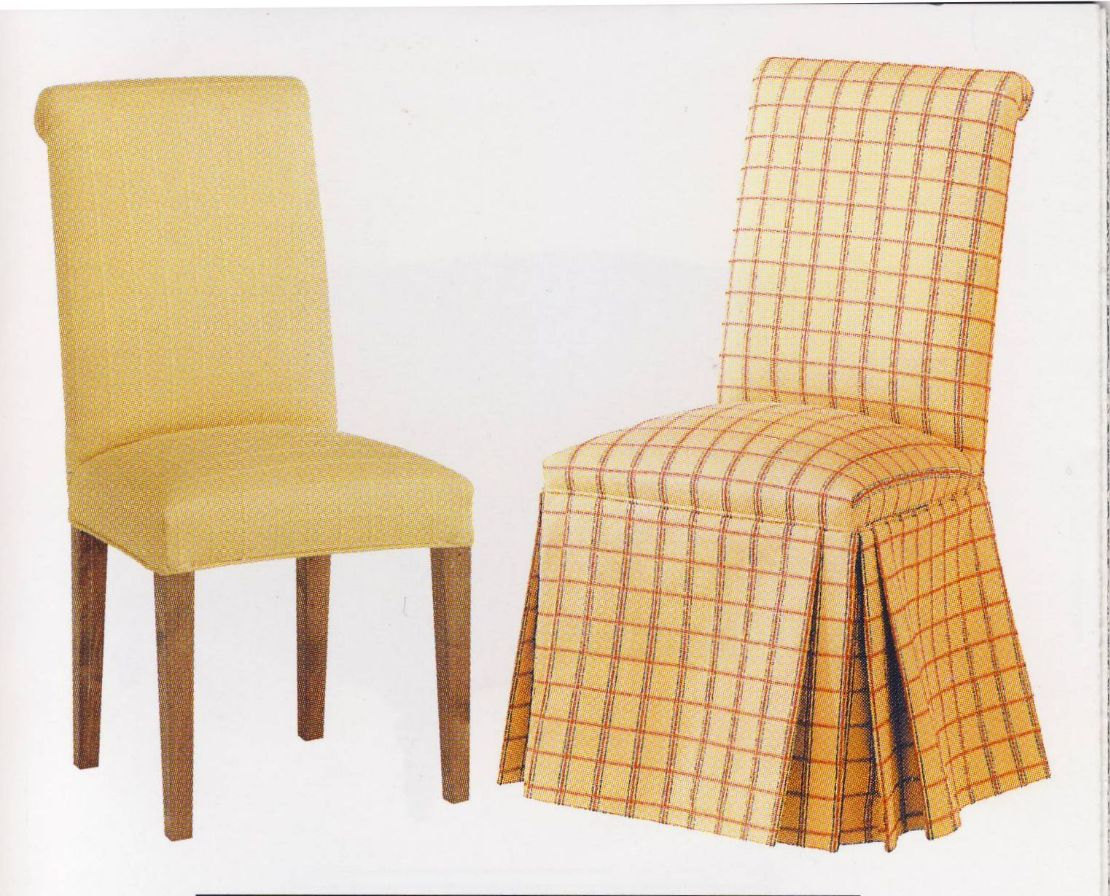 REUPHOLSTER DINING ROOM CHAIRS  Chair Pads  Cushions