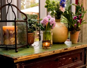 Decorating Ideas For Welcome Home