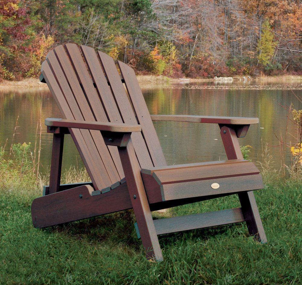 Adirondack Chairs Classic Summer Furniture  Home