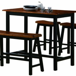 Kitchen Tables Sets Ss Sinks Counter Height Home Decorator Shop Tall Table