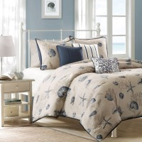 Beach Themed Bedding | Home Decorator Shop
