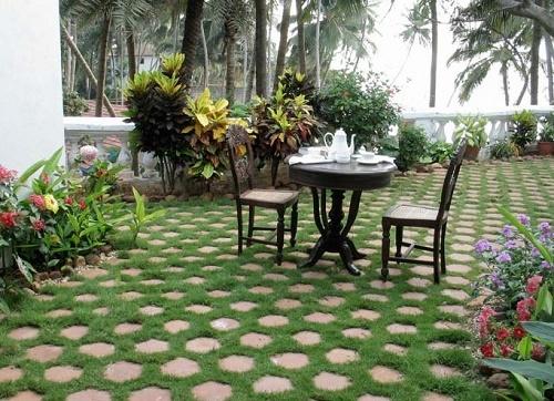5 Terrific Ideas For Terrace Garden Home Decor Buzz