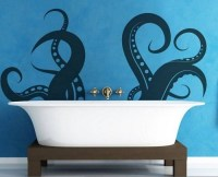 Bathroom Wall Art Ideas for boys bathroom | Home Decor Buzz