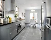 Best Grey Kitchen Designs, Ideas, Cabinets, Photos | Home ...