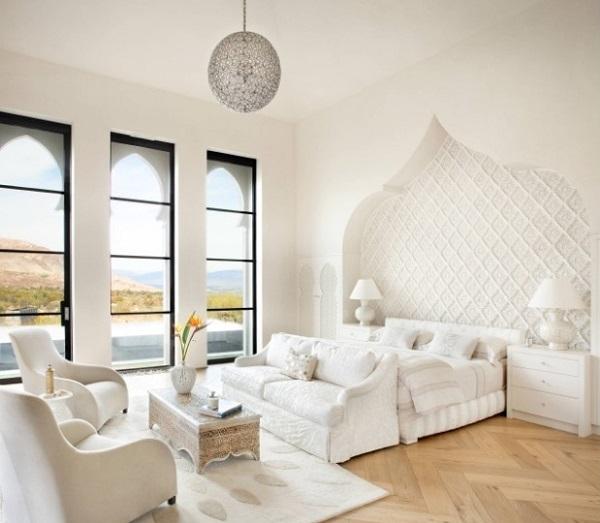 White Bedroom Designs Decor Ideas Pictures  Home Decor Buzz