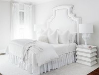 Top White Bedroom Designs, Decor, Ideas, Pictures | Home ...