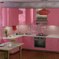 What Is The Best Paint For Kitchen Cabinets Cheap Pink Designs, Decorating Ideas, Photos | Home ...