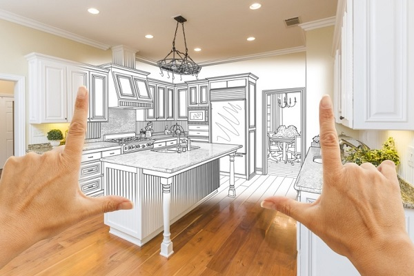 designing a kitchen solid surface sinks that s perfect for hosting guests home decor buzz how to design perfectly host