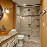 20 Awesome Bathrooms With Walk In Showers