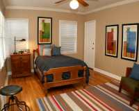 Looking the Perfect Single Bed Decorating Ideas - Home ...