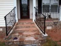 Decorative Outdoor Handrails to Add the Beauty of the ...