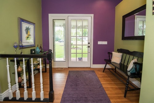The Best Tips for Narrow Foyer Decorating Ideas