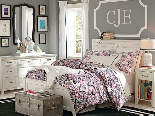 Choosing the Best Teenagers Bedroom Furniture