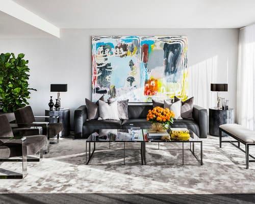 Huge Living Room Wall Art