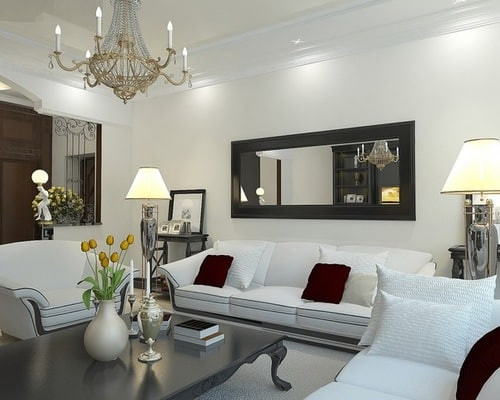 large living room wall decorating ideas Beautiful Large Wall Decorating Ideas for Living Room