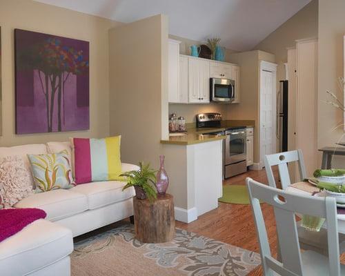 Several tips for choosing the best living room wallpaper home decor help - Tips finding best wallpaper ...