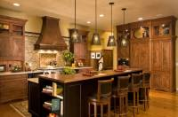 Most Popular Styles of Kitchen Island Lights - Home Decor Help