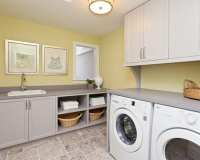 The Best Tips for Doing Laundry Room Makeover - Home Decor ...