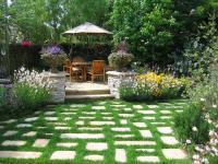 Hardscaping Ideas for Small Backyards - Home Decor Help ...