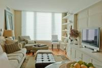 Easiest Ways to Design Small Living Space with Large