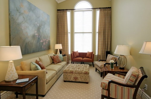 Long Living Room Layout to Make Narrow Space Look Great  Home Decor Help