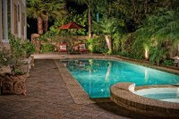 Beautiful Landscaping Small Backyards With Pools - Home ...