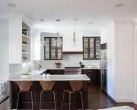 The Basic Designs of Peninsula Kitchen Layout - Home Decor ...